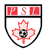 Peninsula Soccer League logo